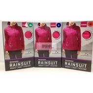 美國 PARADOX 女 戶外防風雨衣組 多功能輕量化 抗UV 風衣、雨衣 零碼 福利 出清 COSTCO 代購 好市多