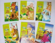 Fairy Tales story Books
