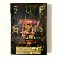 SUPER JUNIOR WORLD TOUR SUPER SHOW7 in JAPAN 初回生産限定盤 日版 DVD