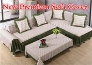 2016 Sofa covers thicken sofa cover cushon cover/12 designs Sofa cover L shape sofa covers/pillow covers table cover sofa cloth tablecloth SC011