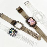 สายApplewatchใสใส นาฬิกาAppplewatch
