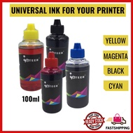 [READY STOCK] Ink Printer hp 680-Ink-Printers-hp 680 ink Cartrige-Ink Printer-Printer Canon e410