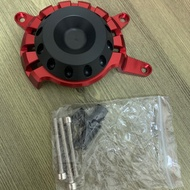 二手 CBR650R/CB650R 發動機護蓋