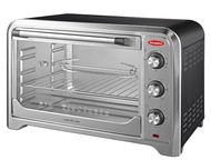 EuropAce EEO 2451S – 45L Electric Oven with Rotisserie