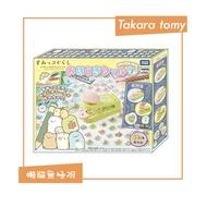 🐈懶貓無極限🐈【天天出貨】日本 takara tomy 角落生物 角落小夥伴 徽章貼紙機 DIY 5.0