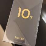 小米10T Pro