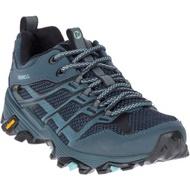限時特價 MERRELL MOAB FST GORE-TEX 女款 美國戶外 ML12168 健行 多功能 防水 登山鞋
