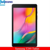 "Ready Stock samsung tablet Samsung Galaxy Tab A T295 (4G version)  Android P 3GB 32GB Bluetooth 4.2 Tab A 8"" NTC/"