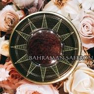 [現貨不必等]Bahraman Saffron 伊朗頂級番紅花