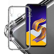 Xmart  for ASUS ZenFone 5 ZE620KL 軍功抗撞防摔手機殼