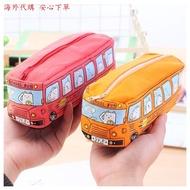文具盒男童小學生汽車造型布筆盒兒童男孩鉛筆盒1-3-5年級10