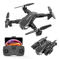 A18 Gps Pro Mini Drone 4K Gps Fpv Pesawat Kamera Ketinggian Memegang Mod Rc Dilipat Quadrotor Dron