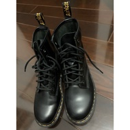 [二手賣]Dr.Martens 馬丁鞋(女版)