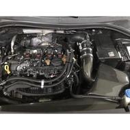 Tiguan VW 福斯New Tiguan R-LINE 200目當派 碳纖維進氣 方向盤