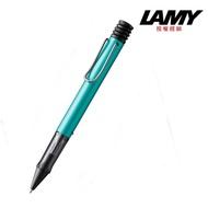 【LAMY】2020年度限量AL-STAR系列碧璽藍原子筆(223)