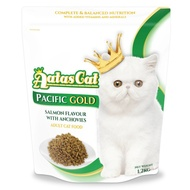AATAS GOLD DRY - Salmon & dried anchovy flavor 1.2kg