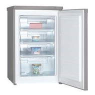 EuropAce Compressor Upright Freezer EFZ3081T