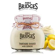 MRS. BRIDGES 英橋夫人檸檬塔塔醬(180公克)