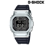 CASIO卡西歐G-SHOCK手錶GMW-B5000-1JF G打擊G打擊G-打擊銀子人分歧D Sugar Online Shop