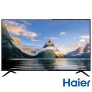 (含運無安裝)【Haier海爾】50吋4K電視 LE50B9650U