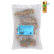 Bibik's Choice Smoked Duck Breast Pepper 1kg – Frozen