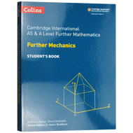 [Original Popular Books Collins AS and A Level Further Mathematics Mechanics Books for Adults,Original Popular Books Collins AS and A Level Further Mathematics Mechanics Books for Adults,]