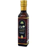 肯寶KB99~純C8能量油(MCT油-C8)250ml/罐 ×6罐~特惠中~