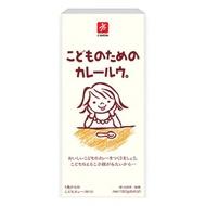 日本 CANYON 兒童咖哩塊150g(一歲以上適用)