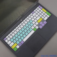 Skin-Protector Laptop-Keyboard-Cover Notebook Legion Gaming Silicone for Lenovo 7i 5-5i