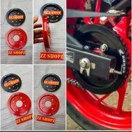 cover gear cb 150 CBR 150 Mega pro Tiger Verza tutup gear cb CBR Tiger Verza pelindung gear cb