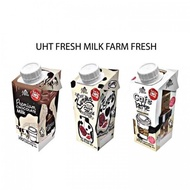 COMBO FARM FRESH UHT MILK - 200ML