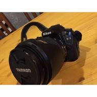 單眼入門[二手]Nikon D90 TAMRON SP 17-50mm 一機一鏡(可議價)