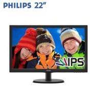 【22型】PHILIPS飛利浦 223V5LHSB2 液晶顯示器(1920X1080、D-Sub、HDM