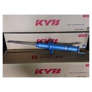 日本KYB NEW SR 藍筒 藍桶避震器筒身 YARIS ALTIS WISH CAMRY 86 RAV4 PREVIA