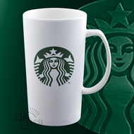 Starbucks 台灣星巴克 2017 女神logo SIREN 馬克杯 16oz 經典品牌 白女神