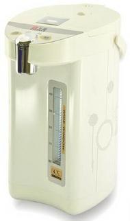 ✈皇宮電器✿上豪4.7公升 電動+碰杯電熱水瓶 PT-5010/PT5010 #304不鏽鋼內膽 防乾燒