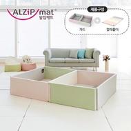 韓國 Alzipmat 遊戲城堡+地墊 尺寸G+ 220*140 二手