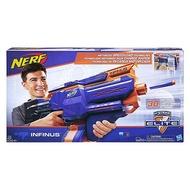 《NERF 樂活》射擊 菁英系列 - 無限衝鋒 東喬精品百貨