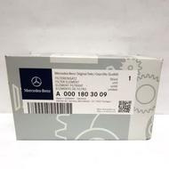Benz 原廠 AMG M156 C63 E63 機油芯