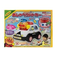 《麵包超人》ANP警車玩具