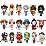 Wholesale Game Identity V Cosplay Mascot Plush Doll Change Suit Dress Up Clothes Stuffed Doll Toy Ca