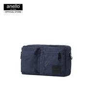 กระเป๋าคาดเอว Anello Ordinary Body Bag PL OS-N034