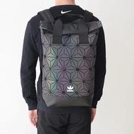 Adidas Backpack Roll Top 3 D Issey Miyake Diamond Shoulder Bag