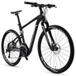"CHANGE DF-811K 碟煞 (27.5"") 輕量可摺27.5"" 山地單車 Hybrid Bike (碳叉大摺)"