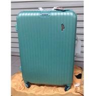 全新箱裝 Rowana 旗艦鋁框行李箱25吋-蒂芬尼藍