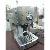 展示品 PHILIPS半自動義式咖啡機 Saeco HD8327