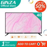 ﹉  TV  40 INCH LED TV SMART TV  Flatscreen led  TC ACE 40A