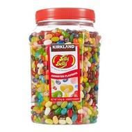 Kirkland Signature 科克蘭 綜合口味水果軟糖 - 44種口味 1.8公斤