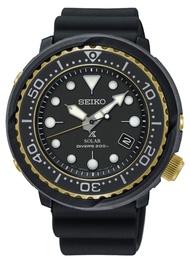 Seiko_seiko _ Prospex Men's SOLAR นาฬิกาดำน้ำ Sne498p1