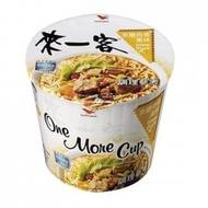 來一客京燉肉骨風味杯麵-1箱